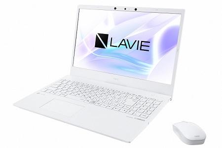 【2021年春モデル】 NEC LAVIE Direct N15 15.6型ワイド スーパーシャインビューLED IPS液晶 ハイスペックPC