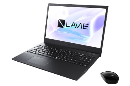 【2020年夏モデル】 NEC LAVIE Direct N15® 15.6型ワイド スーパーシャインビューLED液晶 ハイスペックノートPC