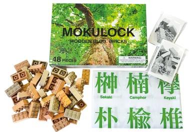 25.もくロック(木製ブロック)