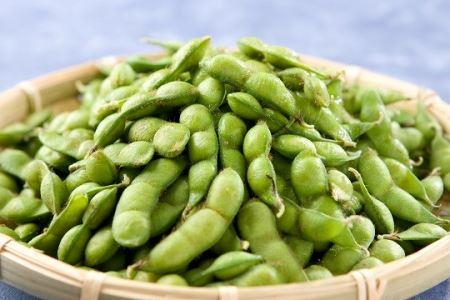 A01-661 だだちゃ豆(冷凍 1.5kg)