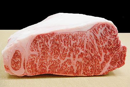 0002-17 山形牛ロースブロック肉800g