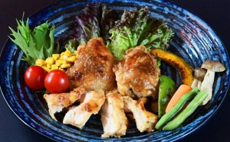 0114-2004 国産鶏のみそ漬け(こうじ味噌)5枚