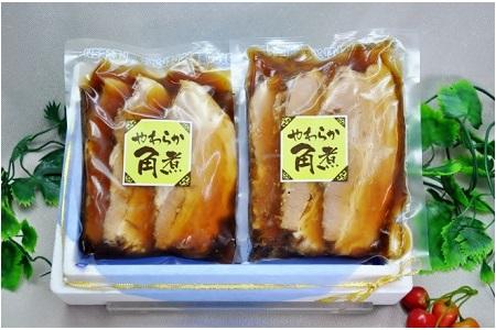 0006-014 豚肉やわらか角煮