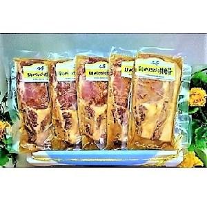 0006-205 豚肉べにばな味噌漬け
