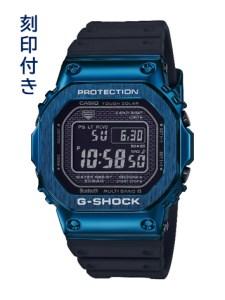 CASIO腕時計 G-SHOCK GMW-B5000G-2JF ≪刻印付き≫ C-0102
