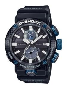 CASIO腕時計 G-SHOCK GWR-B1000-1A1JF C-0107