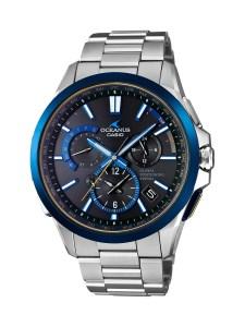 CASIO腕時計 OCEANUS OCW-G1100TG-1AJF C-0113