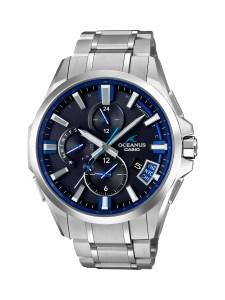CASIO腕時計 OCEANUS OCW-G2000-1AJF C-0115