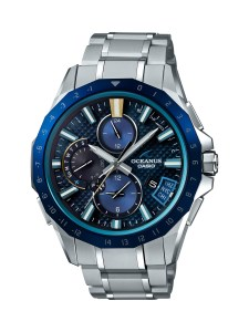 CASIO腕時計 OCEANUS OCW-G2000RA-1AJF C-0117
