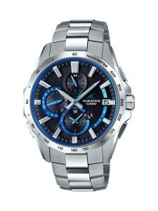 CASIO腕時計 OCEANUS OCW-S4000-1AJF C-0119