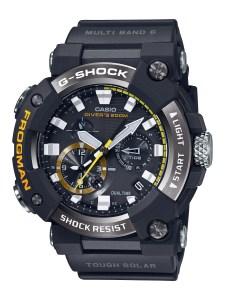 CASIO腕時計 G-SHOCK GWF-A1000-1AJF C-0139