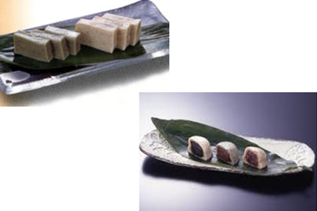 A-0048 伝統の生麩セット
