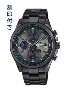CASIO腕時計 OCEANUS OCW-T4000BA-1A3JF≪刻印付き≫ C-0160