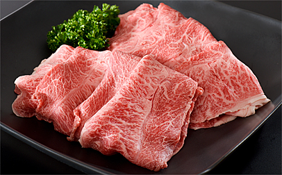 A103 山形牛肩肉 約650g