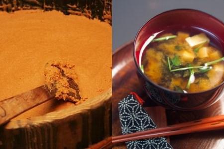10-[2]木桶出し天然醸造 田舎味噌4㎏