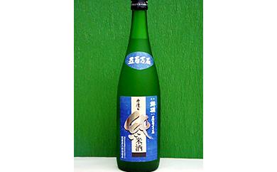 B_錦爛五百万石純米酒 1800ml