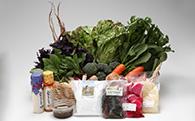 【A302】産直新鮮野菜と加工品セット