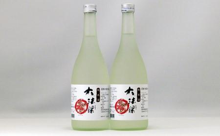 新篠津村の地酒 「大法螺(おおぼら)」2本セット