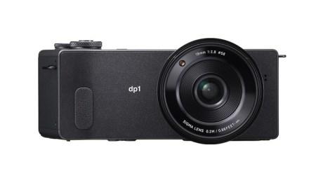 デジタルカメラ SIGMA dp Quattro シリーズ SIGMA dp1 Quattro(数量限定)