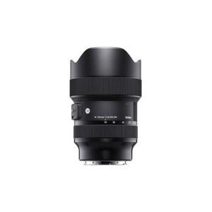 【Lマウント】 SIGMA 14-24mm F2.8 DG DN | Art カメラ レンズ 家電