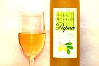 A-1 ポポーワイン