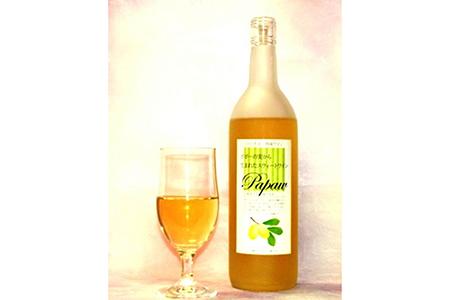 B-1 ポポーワイン