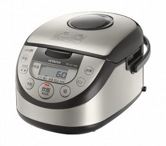 H-1 【IH】炊飯器(5.5合用) RZ-AC10M(S)