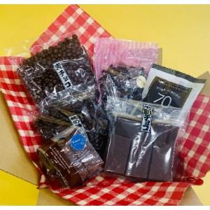 寺沢製菓「チョコレートいろとりどりセット」【1098210】