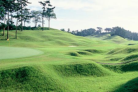 【2602-0008】 霞南ゴルフ倶楽部 平日限定 1組4名様 プレー券