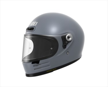 SHOEIヘルメット「Glamster バサルトグレー」 [0265]