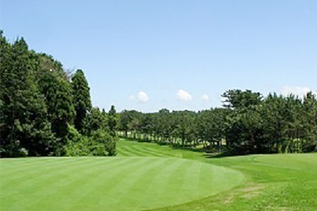 【2602-0121】JGMゴルフクラブ霞丘コース 土日祝1名 プレーフィ券