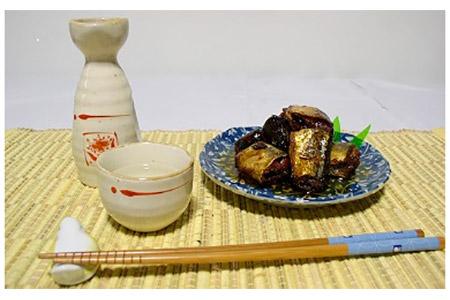 ごはんがすすむ美味しさ!!さんまの佃煮1.2kg