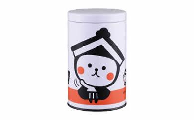 B012 とち介の缶入り健康茶80g×1缶【10p】