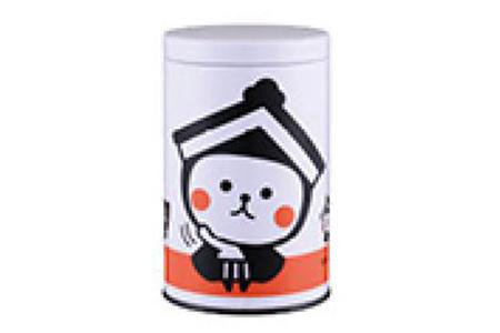 B021 とち介の缶入り健康茶80g×1缶