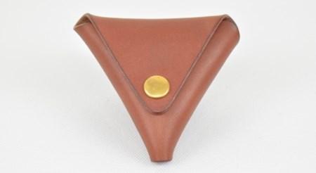 AF470 minca/Coin purse 01/CHOCO