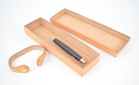 AF507 minca/HL-pen case/TAN