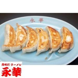 【佐野餃子(中)肉餃子24個4人前】×2袋と【佐野餃子(中)野菜餃子24個4人前】×2袋【1116676】