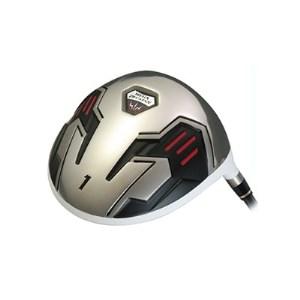 ゴルフクラブ 【高反発ドライバー フレックスR】 MEGAデカタン【1122821】