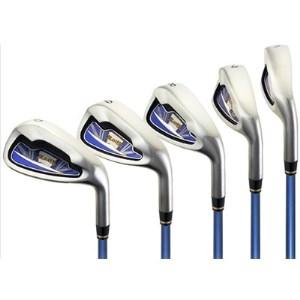 ゴルフクラブ 【ブラスターDXアイアンR】 6~P 5本セット 限定20セット【1131311】