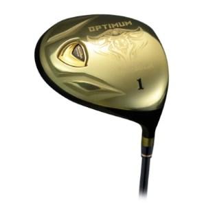 ゴルフクラブ 極薄高反発 スピードスターオプティマドライバー R特別仕様モデル【1228978】