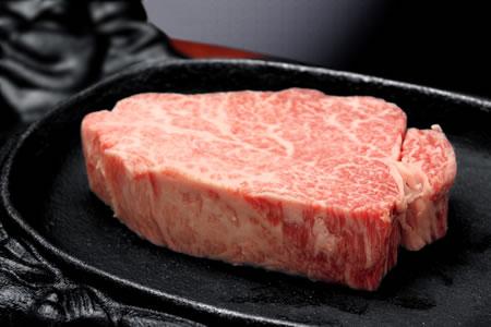 【2609-0007】【とちぎ和牛】ヒレステーキ 約800g