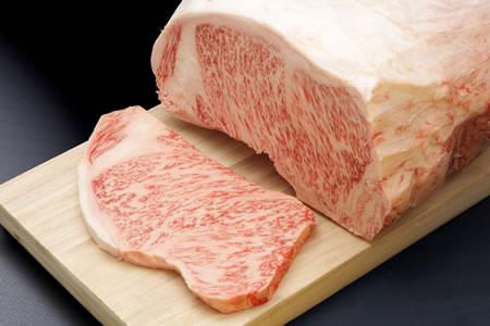 【2609-0009】【とちぎ和牛】サーロイン 豪華1ポンドステーキ 約450g