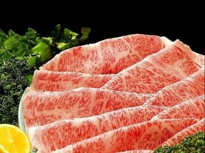 20-2とちぎ和牛すき焼き用400g