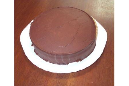 「えみみ」1番人気のチョコレートケーキ