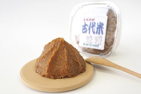 【2622-0036】手作り味噌セット
