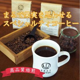 ◇【定期便12ヶ月】シングルオリジンコーヒー豆200g×2種