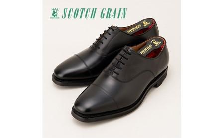 スコッチグレイン紳士靴「シャインオアレイン3」NO.2726 26.0cm