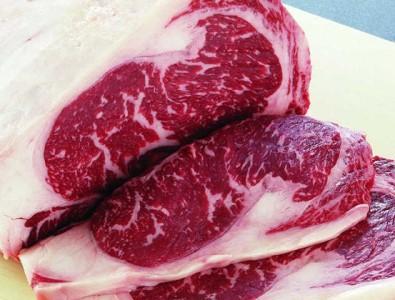 神奈川県産 相模牛 サーロインステーキ