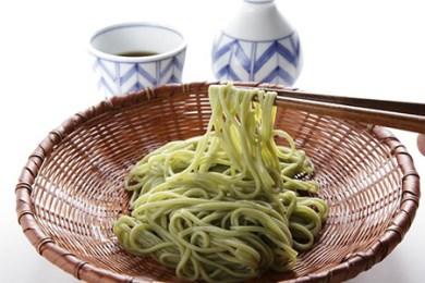 1-26 麺「海草美人」