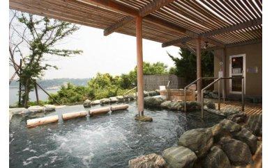 5-21ホテル京急油壷 観潮荘 ペア宿泊券(1泊2食)